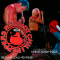 Red Hot Chili Peppers – Live Budokan, Japon 2000